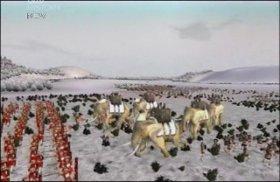 Time Commanders - they've got elephants!