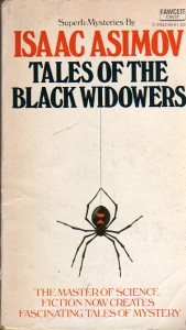 Isaac Asimov - Tales of the Black Widowers